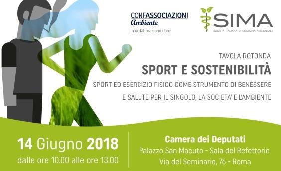 Sport E Sostenibilita Come Strumento Di Benessere E Salute Creativita Italiana